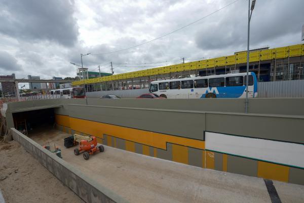 Manaus receberá novo complexo viário ainda no primeiro semestre de 2020