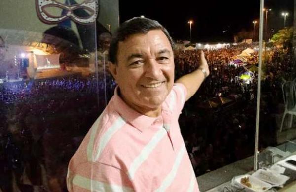 Empresa pede prisão e afastamento do prefeito de Itacoatiara ao TCE/AM
