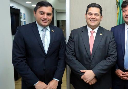 Presidente do Senado vem a Manaus conhecer modelo Zona Franca