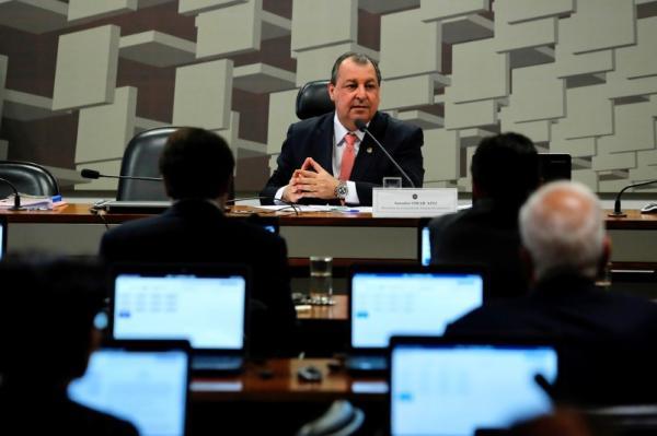 Omar confirma que ANP liberou 12 municípios do AM para exploração de Petróleo e Gás