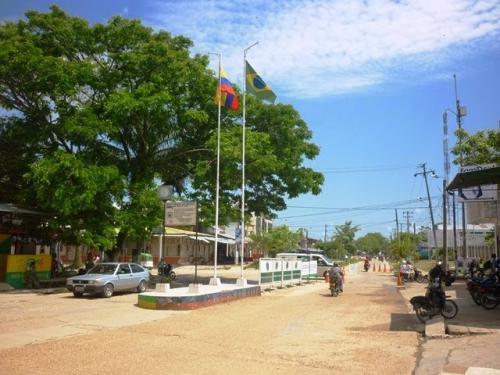 'Missão Alto Solimões' realiza escuta ativa em municípios da Tríplice Fronteira