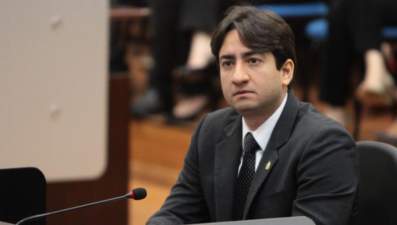 Vereador Diego Afonso é denunciado ao MP por assistencialismo eleitoral, em Manaus