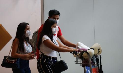 Guiana registra primeira morte por Coronavírus