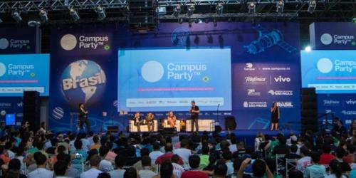 Campus Party Transire Amazônia que seria final de março, em Manaus, é adiado