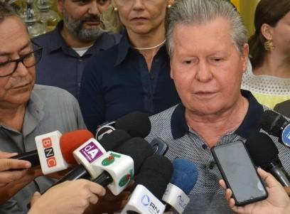 Por Coronavirus, prefeito decreta Estado de Emergência em Manaus