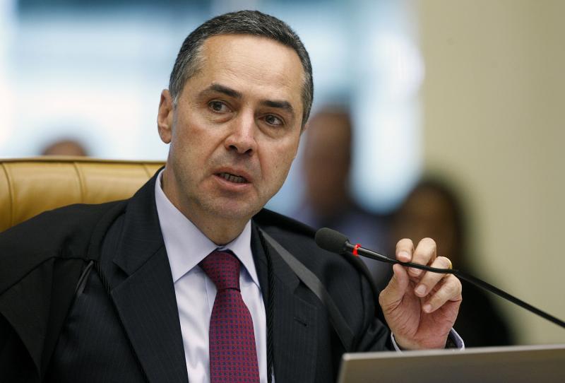 TCE suspende abertura de ano letivo da Escola de Contas com ministro do STF