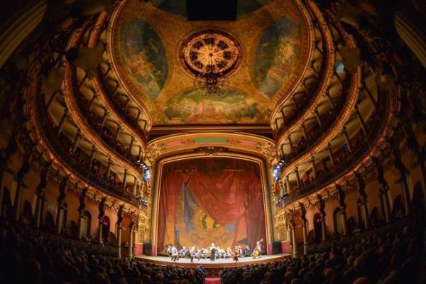 Festivais Amazonas Jazz, Amazonas de Ópera, Ensaios dos Bumbás adiados, em Manaus