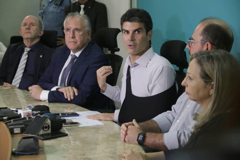 Governo do Pará anuncia mais medidas de prevenção ao novo Coronavírus