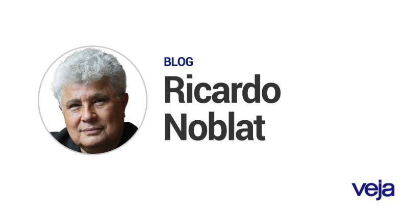 Estamos assistindo à queda de um governo, diz Ricardo Noblat