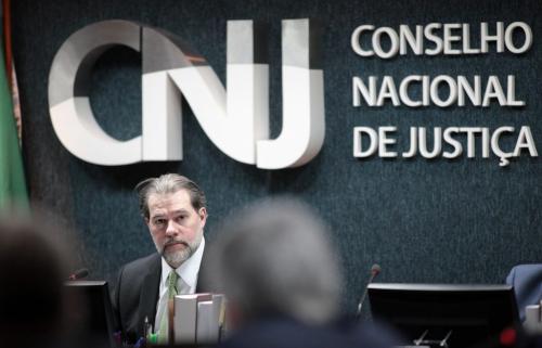 Resolução do CNJ suspende prazos processuais em todo país até 30 de abril