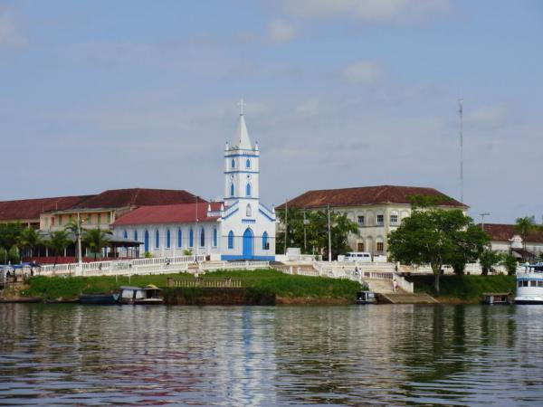 MP/AM cobra nove prefeitos do interior sobre prevenção contra coronavírus