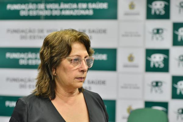 Sobem de 7 para 11 casos confirmados de coronavírus no Amazonas