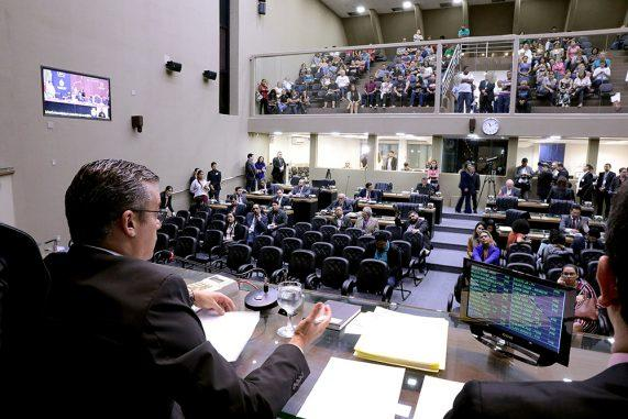 Assembleia Legislativa do Amazonas terá primeira Sessão virtual na terça (24)