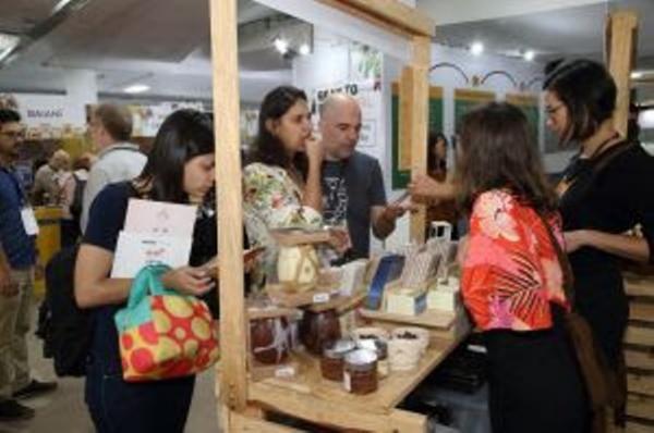 Chocolat Festival lançará plataforma de vendas para expositores