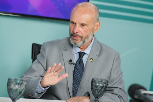 Presidente do TCE-AM participa de videoconferência sobre atuação dos TCs durante quarentena