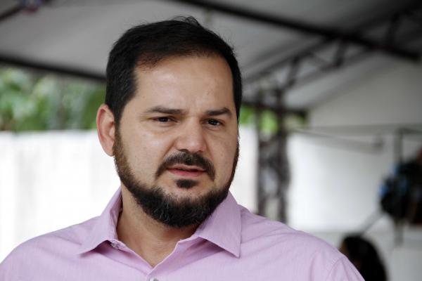Secretário da Semmas Manaus testa positivo para Coronavírus