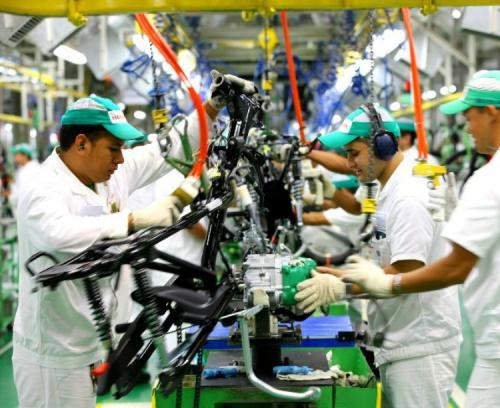 Honda, Samsung e Transire começam a parar, por causa do Covid-19
