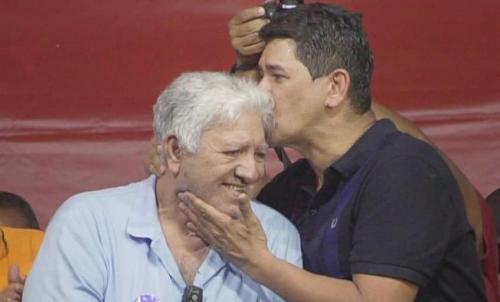 Morre Chicão Garcia, pai de Bi Garcia, prefeito de Parintins
