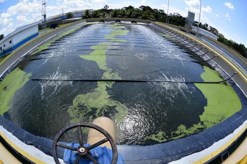 Prefeitura de Manaus proíbe corte de água e autoriza regras especiais para pagamento