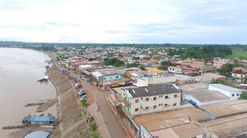 Novo caso de Covid-19 no interior é confirmado em Boca do Acre