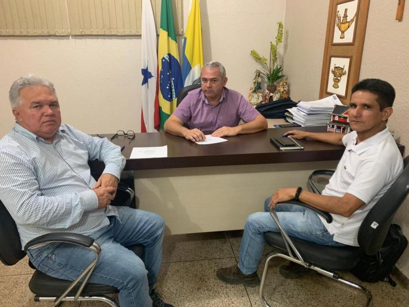 Municípios da região Metropolitana de Santarém planejam ações de prevenção à Covid-19