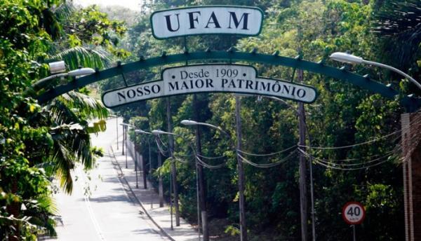 Reitor da Ufam suspende aulas e calendário 2020 por tempo indeterminado