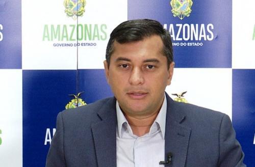 Governo envia a ALE-AM pacote de medidas econômicas para conter impactos do coronavírus