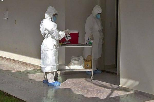 Amazonas crava 80 casos confirmados de coronavírus, nesta sexta (27)