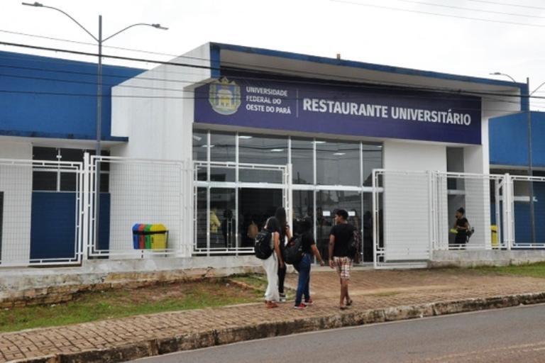 Ufopa vai abrir RU para estudantes e dependentes durante período do Coronavírus