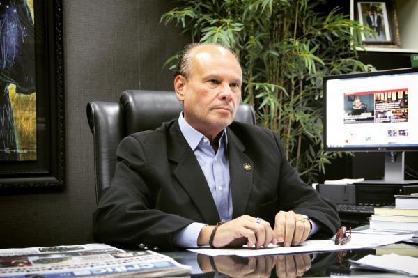 Presidente do TCE-AM anuncia concurso para Procuradoria Jurídica do Tribunal