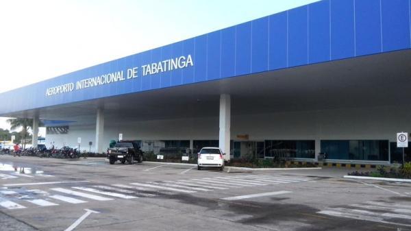 Aeroportos de Tefé e Tabatinga adotam triagem imediata de passageiros, devido Covid-19