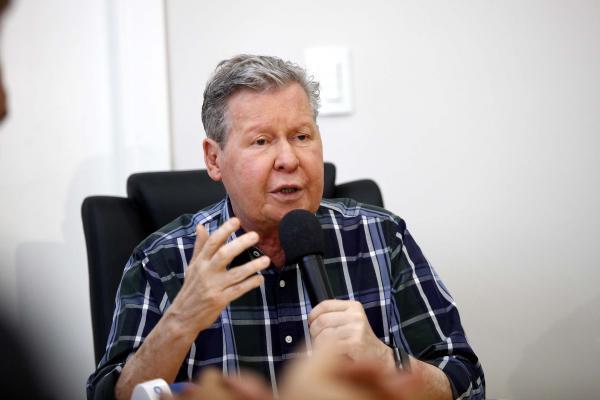 Medidas de contingenciamento do prefeito de Manaus por coronavírus, valem por 120 dias