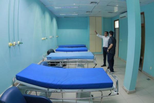 Amazonas terá mais 400 leitos para Covid-19 em parceria com hospital particular