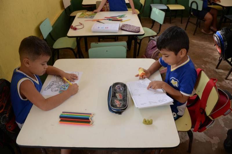 Suspensão das aulas da rede municipal, em Santarém, são prorrogadas até dia 19 de abril
