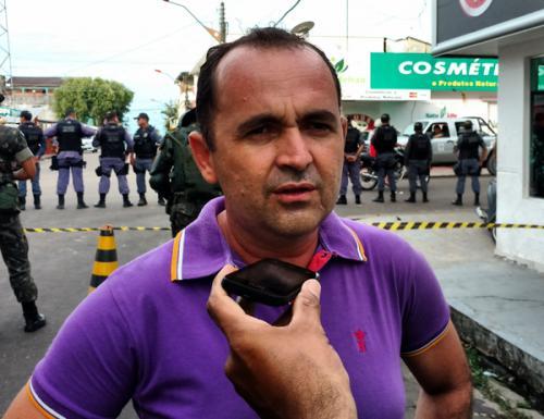 Normando Bessa aproveita a pandemia e faz da Prefeitura 'cabide de emprego'