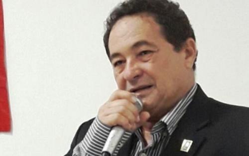 Em carta a Lupi, Stones Machado deixa o PTD, após 40 anos de militância