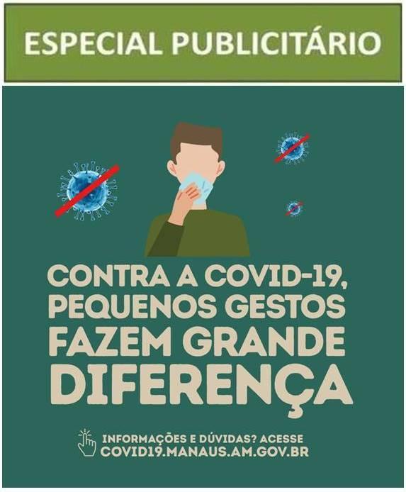 coronavirus prefeitura