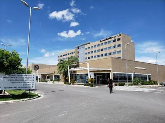 Governo do AM adquiriu duas câmaras frigoríficas para o Hospital Delphina Aziz