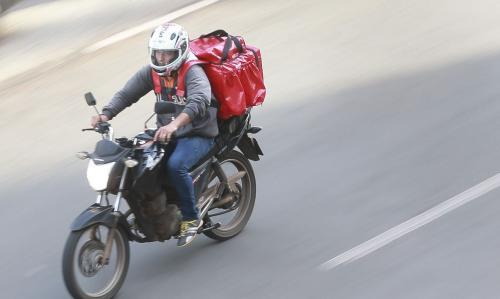 Confira recomendações para serviço de delivery em prevenção à Covid-19