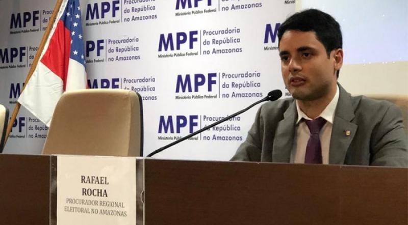 MP Eleitoral orienta sobre distribuição de bens no AM durante pandemia