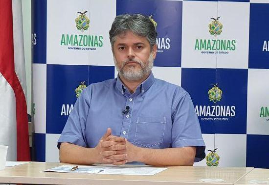 Amazonas recebe 11 mil comprimidos de cloroquina do Ministério da Saúde