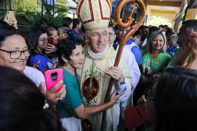 Arcebispo de Santarém suspende todas missas presenciais da Semana Santa