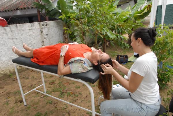 Prefeito de Manaus sanciona lei para o uso de terapias complementares na saúde