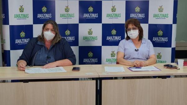 Com mais 104, Amazonas sobe para 636 casos de Covid-19