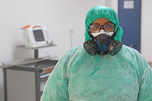 Prefeitura de Manaus lança edital para contratação temporária de 16 profissionais de saúde