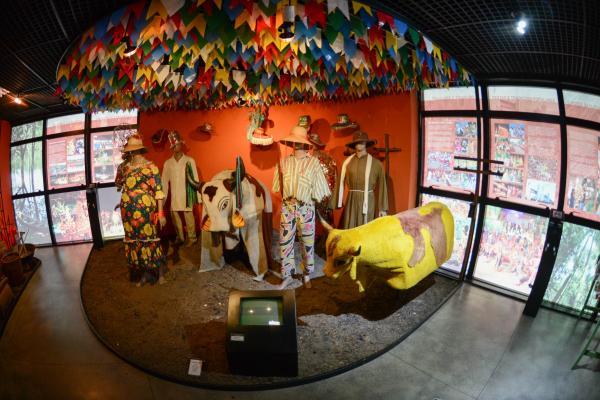 Centro Cultural dos Povos da Amazônia celebra 13 anos de atividades em Manaus