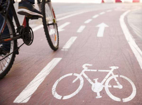 Feira da FAS Virtual abre inscrições para ciclistas interessados em atuar com delivery