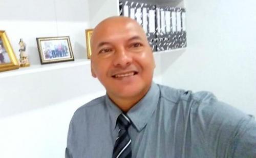 Vereador de Maués, Raul Salim morre vítima de Covid-19, em Manaus