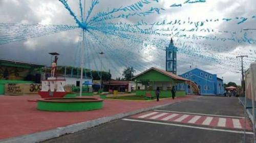 Moradores de Boa Vista do Ramos reclamam da falta de remédios e assistência