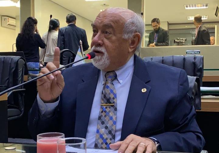 Progressistas não descartam judicializar a CPI da Saúde